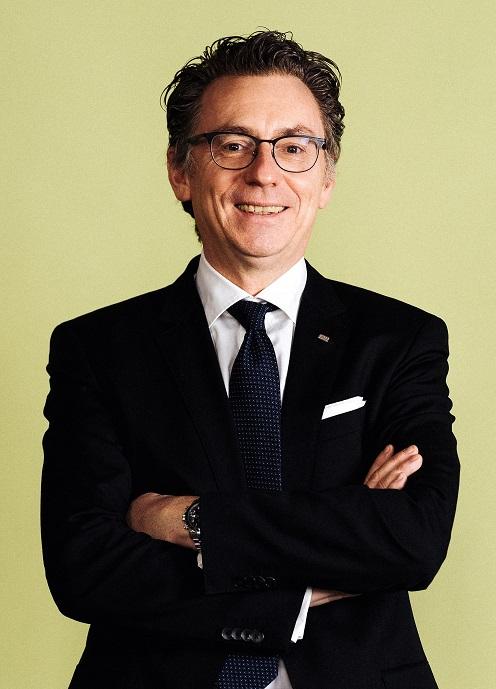 Professor Dr. Christoph Safferling