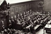 "Zum Artikel ""INPA-Conference: 70 Years Later: The International Military Tribunal for the Far East"""