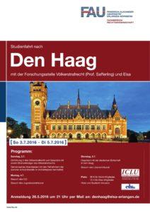 30_VS_Plakat_Studienfahrt_DenHaag