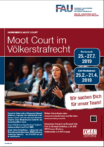 "Zum Artikel ""We want you for our Moot Court Team!"""