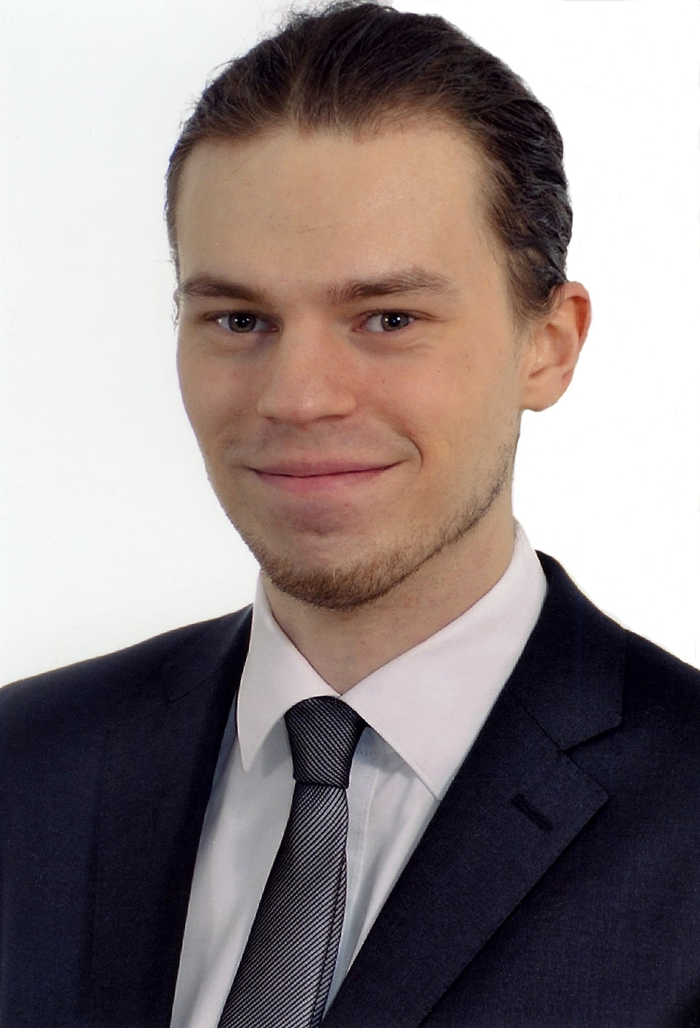 Martin Prokopek