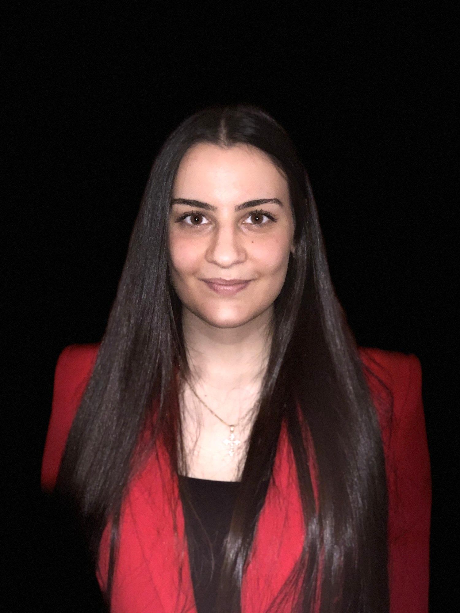 Sara Kasapoğlu